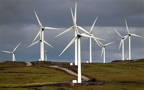 Rüzgar Enerjisinin Avantajları ve Dezavantajları